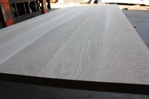 ホワイトオーク、テーブル材