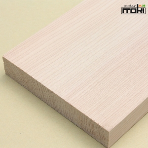 米栂柾板造作材